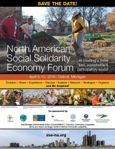 NASSE Forum Flyer - English